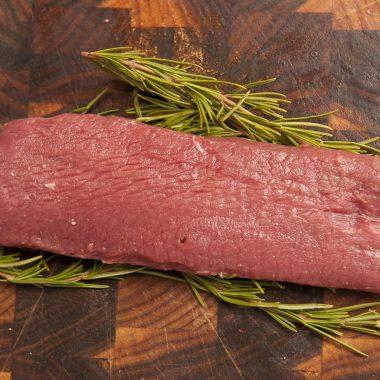 b-strap steak